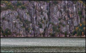 Cliffs of Howe Sound