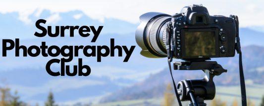 Surrey Photography Club